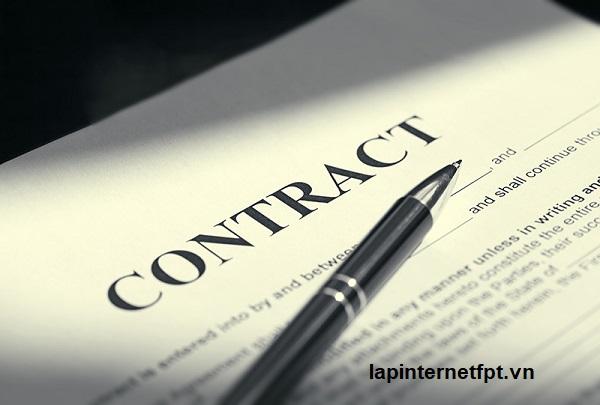 Vì sao phải hủy hợp đồng Fpt ?