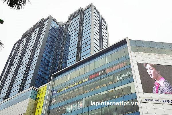 Đăng ký internet và truyền hình Chung Cư Artemis Tower