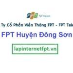 Lắp Đặt Mạng FPT Huyện Đông Sơn Tỉnh Thanh Hóa