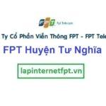 Lắp Đặt Mạng FPT Huyện Tư Nghĩa Tỉnh Quảng Ngãi