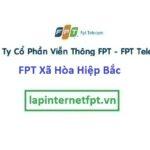 Lắp Đặt Mạng FPT Xã Hòa Hiệp Bắc Ở Huyện Đông Hòa Phú Yên