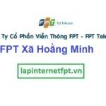 Lắp Đặt Mạng FPT Xã Hoằng Minh Ở Huyện Hoằng Hóa Thanh Hóa