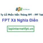 Lắp Đặt Mạng FPT Xã Nghĩa Điền Tại Huyện Tư Nghĩa Quảng Ngãi