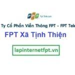 Lắp Đặt Mạng FPT Xã Tịnh Thiện Ở Thành Phố Quảng Ngãi