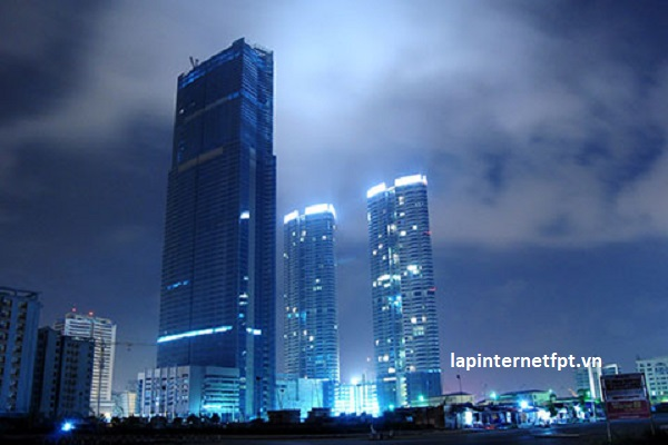Dịch vụ đăng ký internet fpt cho tòa nhà cao ốc ở Hà Nội
