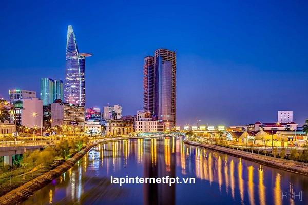 Lắp Mạng FPT Các Tòa Nhà Cao Ốc Building Ở Hồ Chí Minh