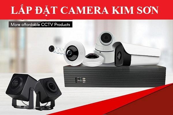 Lắp Đặt Camera huyện Kim Sơn