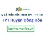 Lắp Đặt Mạng Fpt Huyện Đông Hòa Tỉnh Phú Yên