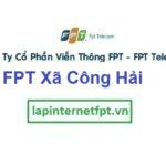 Lắp Đặt Mạng Fpt Xã Công Hải Ở Ninh Hải Tỉnh Ninh Thuận
