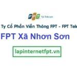 Lắp Đặt Mạng Fpt Xã Nhơn Sơn ở Ninh Sơn tại Ninh Thuận