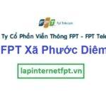 Lắp Đặt Mạng Fpt Xã Phước Diêm Ở Thuận Nam Tỉnh Ninh Thuận