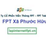 Lắp Đặt Mạng Fpt Xã Phước Hữu Ở Ninh Phước tỉnh Ninh Thuận