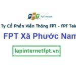 Lắp Đặt Mạng Fpt Xã Phước Nam Ở Thuận Nam Tỉnh Bình Thuận