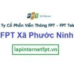 Lắp Đặt Mạng Fpt Xã Phước Ninh Ở Thuận Nam Tỉnh Ninh Thuận