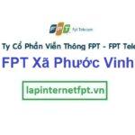 Lắp Đặt Mạng Fpt Xã Phước Vinh Ở Ninh Phước tại Ninh Thuận