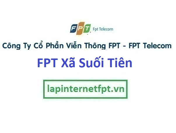 Lắp Đặt Mạng Fpt Xã Suối Tiên Ở Diên Khánh tỉnh Khánh Hòa