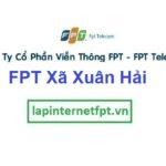 Lắp Đặt Mạng Fpt Xã Xuân Hải Ở Ninh Hải Tỉnh Ninh Thuận