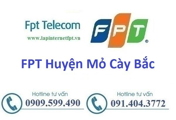 Internet Fpt huyện Mỏ Cày Bắc - Fpt Bến Tre