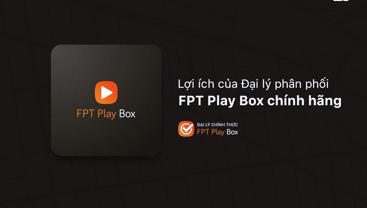 Cửa hàng fpt play box huyện Quế Võ