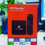 Fpt Play Box Ninh Thuận – Android Box TV có kho Google Play