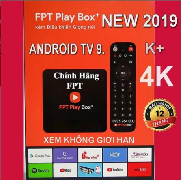 Fpt Play Box huyện Phong Điền