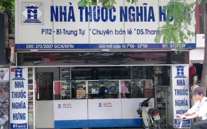 Lắp Đặt Cáp Quang Fpt Cho nhà thuốc tây