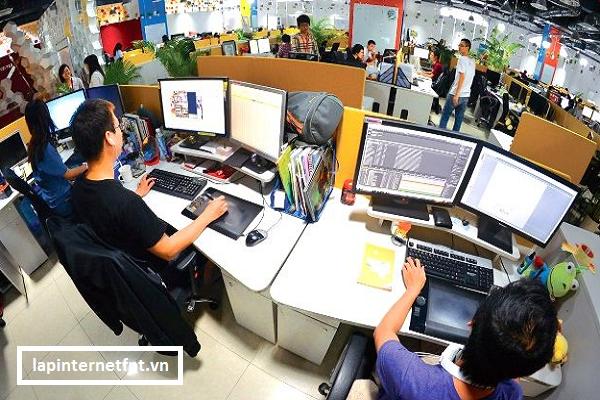 Bảng báo giá cáp quang Fpt dành cho doanh nghiệp cơ quan