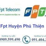 Đăng Ký Internet và Truyền Hình Fpt huyện Phú Thiện Tỉnh Gia Lai