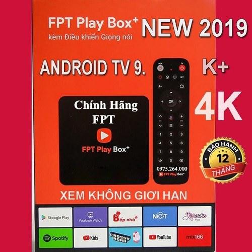Đại lý fpt play box Thái Bình