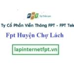 Lắp Đặt Mạng Fpt huyện Chợ Lách ở tại tỉnh Bến Tre