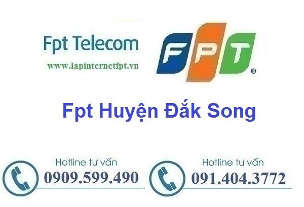 Lắp đặt truyền hình Fpt Huyện Đắk Song
