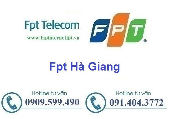 Lắp đặt mạng cáp quang Fpt Hà Giang cho công ty