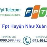 Lắp Đặt Mạng Fpt Huyện Thọ Xuân ở tại tỉnh Thanh Hóa