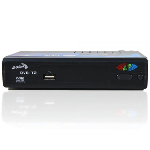 Đầu thu kỹ thuật số DVB T2 DUNALS