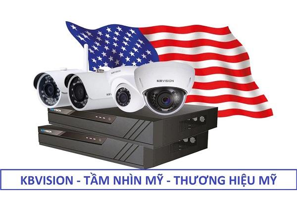 Chính sách bảo trì và sửa chữa camera Kbvision