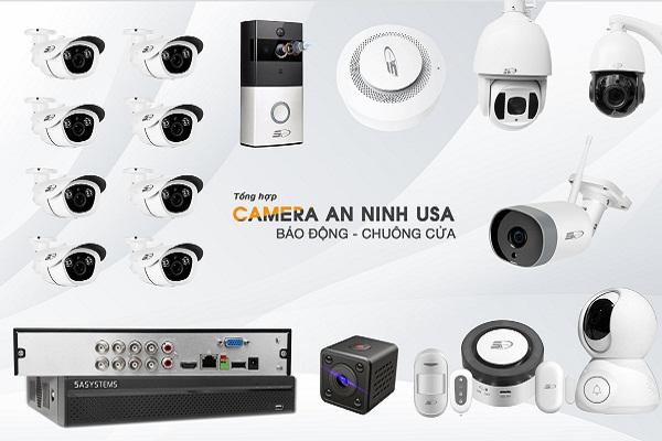 Lắp Đặt Camera Đông Hưng