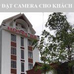 Lắp Đặt Camera Quan Sát Cho Khách Sạn, Nhà Nghỉ