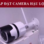 Lắp Đặt Camera ở tại Huyện Hậu Lộc