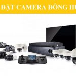 Lắp Đặt Camera Huyện Đông Hưng