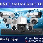 Lắp Đặt Camera Huyện Giao Thủy