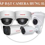 Lắp Đặt Camera Huyện Hưng Hà