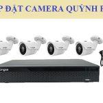 Lắp Đặt Camera Huyện Quỳnh Phụ