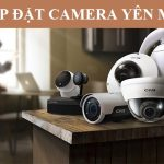 Lắp Đặt Camera Huyện Yên Mô