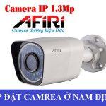 Lắp Đặt Camera Nam Định