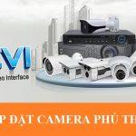 Lắp Đặt Camera Phú Thọ
