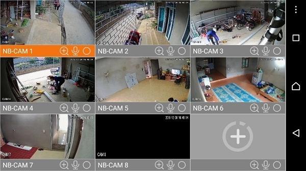 Lắp đặt camera an ninh cho nhà trọ