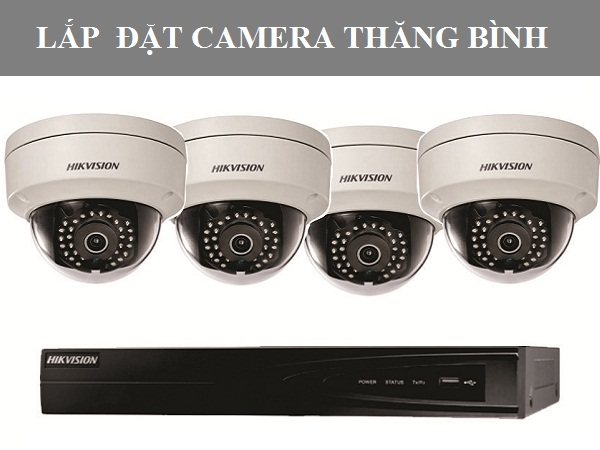Lắp Đặt Camera Huyện Thăng Bình
