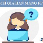 Hướng dẫn cách gia hạn Fpt dịch vụ internet và truyền hình