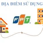 Hướng dẫn khách hàng chuyển địa điểm sử dụng Fpt đơn giản