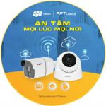 Fpt Camera